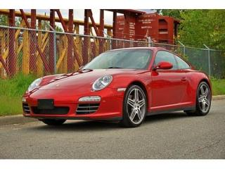 Used 2009 Porsche 911 for sale in Vancouver, BC