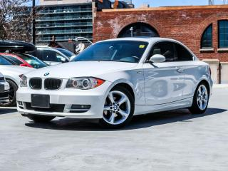 Used 2009 BMW 128I Coupe for sale in Toronto, ON