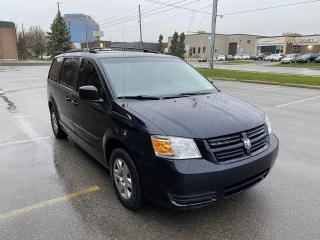 Used 2010 Dodge Grand Caravan SE I STOW AND GO I GREAT CONDITION for sale in Toronto, ON