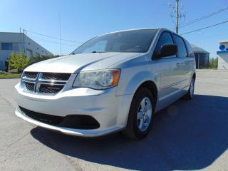 Used 2011 Dodge Grand Caravan ****STOW N GO*****IDEAL POUR FAMILLE**** for sale in St-Eustache, QC