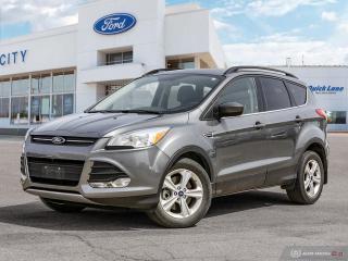 Used 2014 Ford Escape ESCAPE SE for sale in Winnipeg, MB