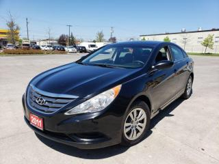 Used 2011 Hyundai Sonata GL for sale in Toronto, ON