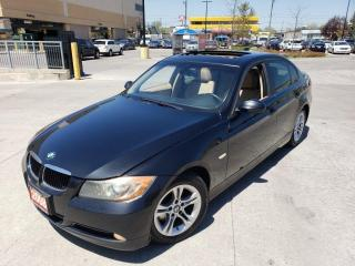 Used 2008 BMW 3 Series 328I for sale in Toronto, ON