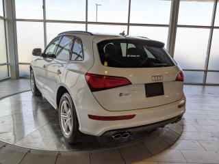 Used 2015 Audi SQ5 354HP - NO ACCIDENTS - SINGLE OWNER! for sale in Edmonton, AB