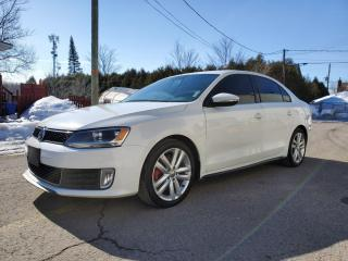 Used 2013 Volkswagen Jetta *DSG*BT*TOIT*  52$/SEMAINE for sale in St-Jérôme, QC