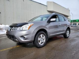 Used 2013 Nissan Rogue AWD *49$/SEMAINE* for sale in St-Jérôme, QC