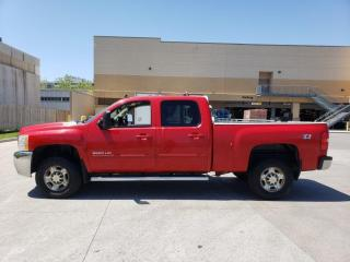 Used 2010 Chevrolet Silverado 2500 LTZ for sale in Toronto, ON