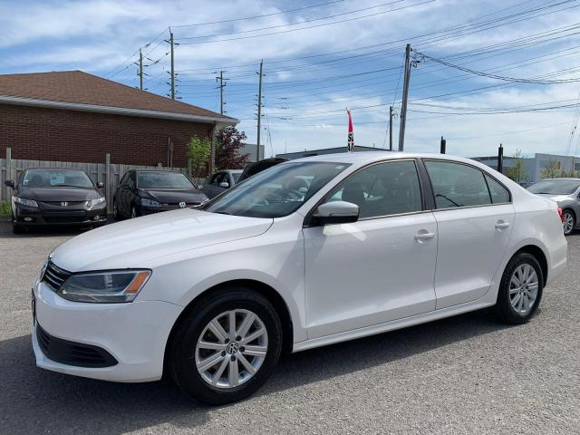2012 Volkswagen Jetta Comfortline, AUTO, A/C, POWER GROUP, ALLOYS, 175KM