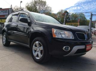 Used 2007 Pontiac Torrent Sport for sale in Scarborough, ON