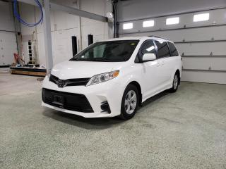 Used 2019 Toyota Sienna for sale in London, ON