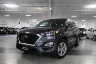 Used 2019 Hyundai Tucson AWD NO ACCIDENTS I BIG SCREEN I REAR CAM I HEATED SEATS I BT for sale in Mississauga, ON