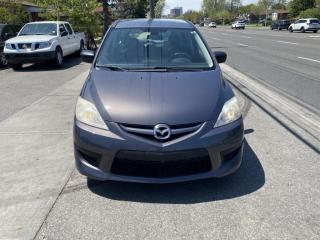 Used 2008 Mazda MAZDA5 4dr Wgn for sale in Toronto, ON
