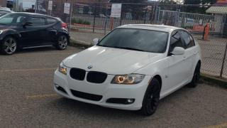 Used 2011 BMW 3 Series 4dr Sdn 328i xDrive AWD Ed for sale in Brampton, ON