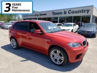 Used 2013 BMW X5 M for sale in Smiths Falls, ON