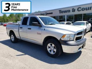 Used 2014 RAM 1500 ST for sale in Smiths Falls, ON