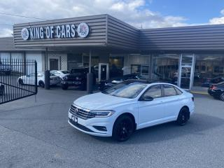 Used 2019 Volkswagen Jetta Execline for sale in Langley, BC