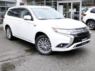 Used 2020 Mitsubishi Outlander Phev SE S-AWC for sale in Surrey, BC