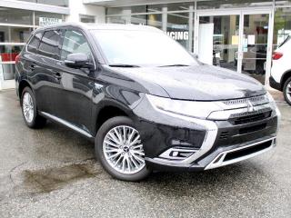 Used 2020 Mitsubishi Outlander Phev GT for sale in Surrey, BC