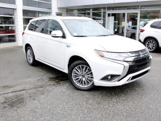 Used 2020 Mitsubishi Outlander Phev LE S-AWC for sale in Surrey, BC