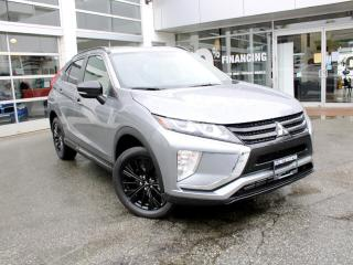 Used 2020 Mitsubishi Eclipse Cross ES AWD for sale in Surrey, BC