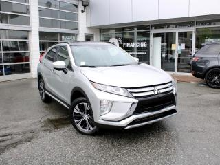 Used 2020 Mitsubishi Eclipse Cross GT S-AWC for sale in Surrey, BC