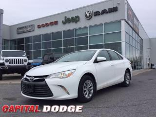 Used 2015 Toyota Camry SE for sale in Kanata, ON