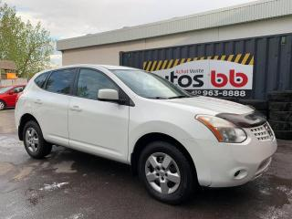 Used 2009 Nissan Rogue for sale in Laval, QC