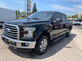 Used 2015 Ford F-150 XLT for sale in Cobourg, ON