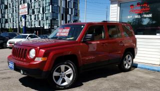 Used 2012 Jeep Patriot north for sale in Oshawa, ON