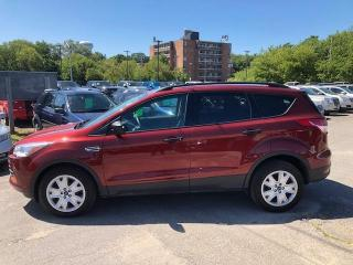 Used 2014 Ford Escape S for sale in Brockville, ON