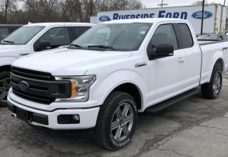 New 2019 Ford F-150 XLT for sale in Brockville, ON