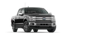 New 2019 Ford F-150 Lariat for sale in Brockville, ON