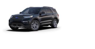 New 2020 Ford Explorer XLT for sale in Brockville, ON