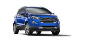 New 2019 Ford EcoSport Titanium for sale in Brockville, ON