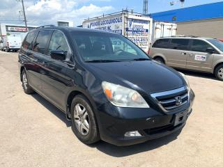Used 2006 Honda Odyssey Touring for sale in Toronto, ON