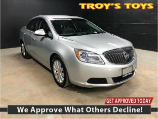 Used 2012 Buick Verano w/1SB for sale in Guelph, ON