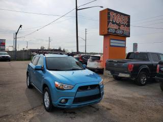 Used 2012 Mitsubishi RVR SE**ONE OWNER**NO ACCIDENTS**4WD**CERT for sale in London, ON