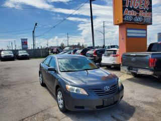 Used 2008 Toyota Camry LE**190KMS**GREAT CONDITION***CERTIFIED for sale in London, ON