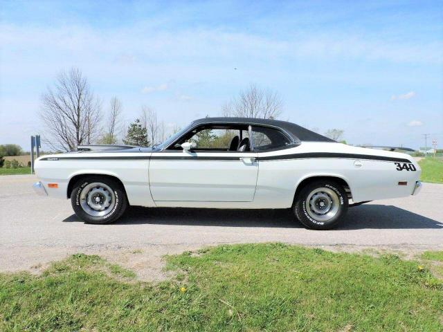 1971 Plymouth DUSTER 340 Automatic H code car  Financing available