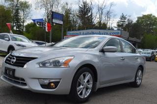 Used 2013 Nissan Altima 2.5 SV for sale in Richmond Hill, ON