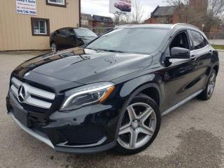Used 2016 Mercedes-Benz GLA GLA 250 for sale in Kitchener, ON
