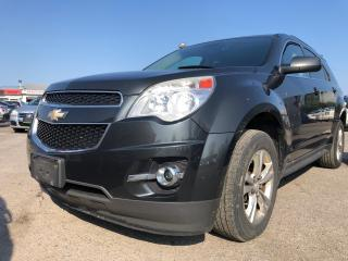 Used 2013 Chevrolet Equinox LT for sale in Pickering, ON