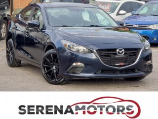 Used 2014 Mazda MAZDA3 GS-SKY | MANUAL | BACK UP CAM | BLUETOOTH | NO ACC for sale in Mississauga, ON