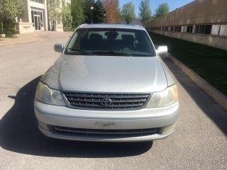 Used 2003 Toyota Avalon XLS for sale in Scarborough, ON