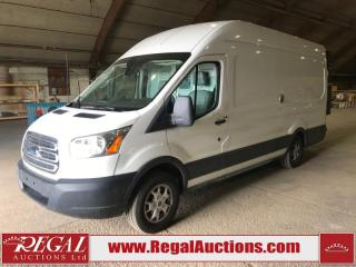 Used 2015 Ford Transit 250 CARGO HI ROOF 148EL for sale in Calgary, AB
