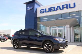 Used 2019 Subaru XV Crosstrek Test Drive By Appointment! for sale in North Bay, ON