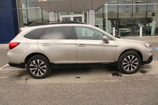 Used 2017 Subaru Outback 2.5I LIMITED W/TECH PKG for sale in North Bay, ON