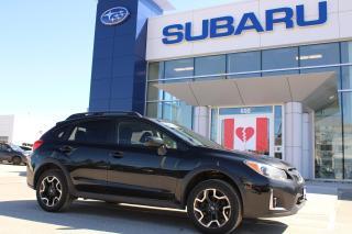 Used 2016 Subaru XV Crosstrek 2.0i w/Touring Pkg for sale in North Bay, ON