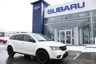 Used 2017 Dodge Journey for sale in North Bay, ON