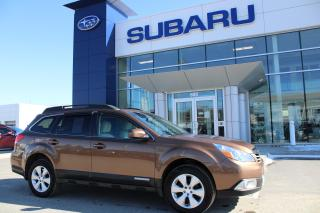 Used 2011 Subaru Outback for sale in North Bay, ON